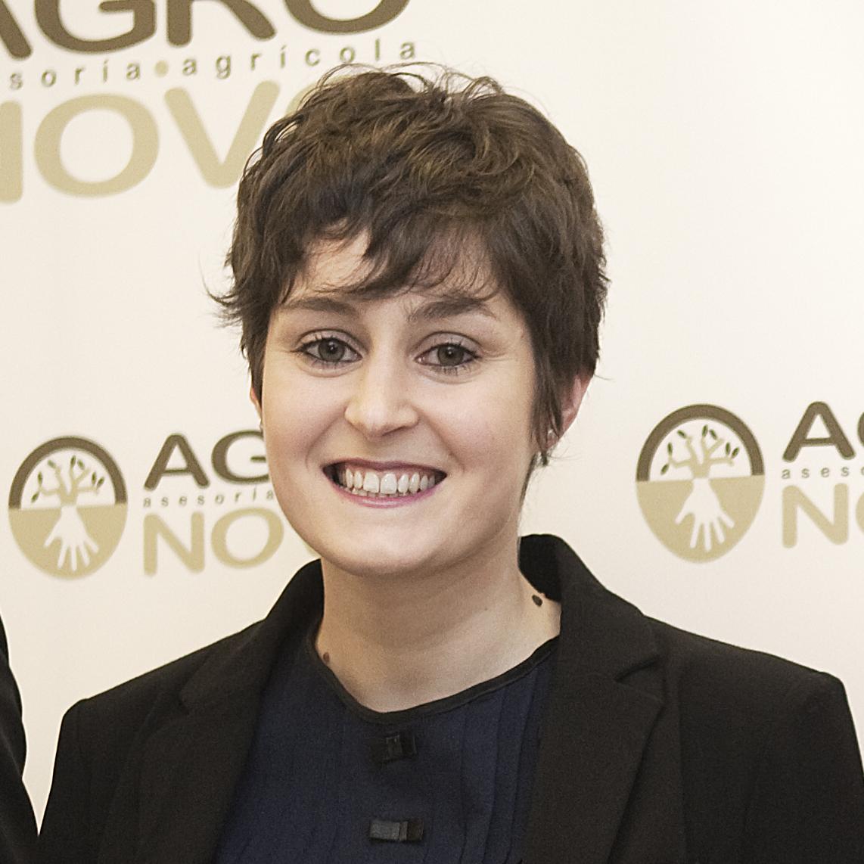 Luisa Gómez